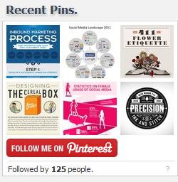 pinterest-badge