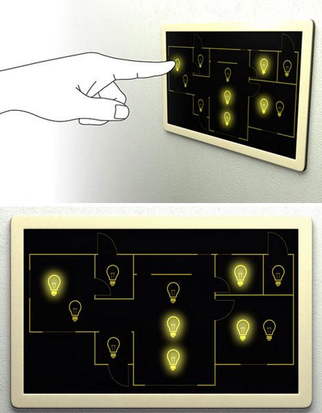 floor-light-switch-design