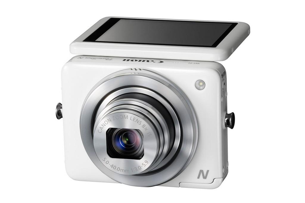 Canon Powershot N .