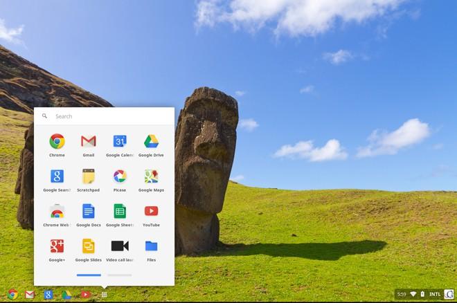 Chromebook 6