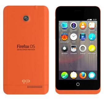 GeeksPhone Keon 1