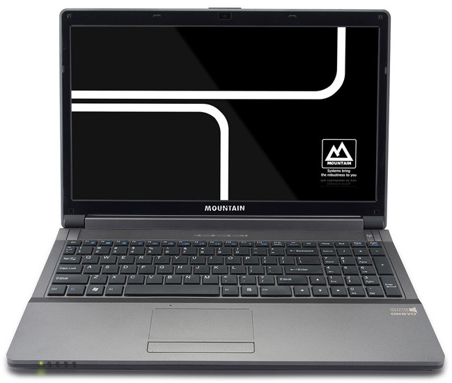 Mountain Laptop 2
