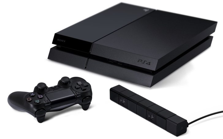 PlayStation 4 E3