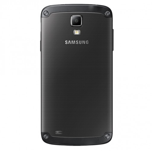 Samsung Galaxy Back Side