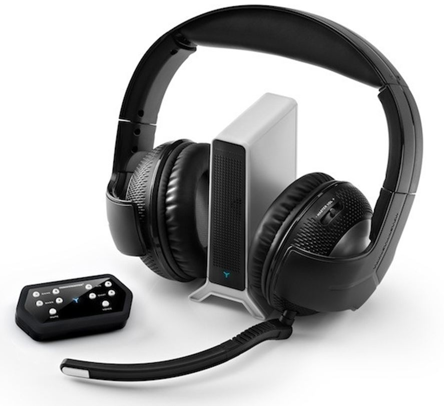Thrustmaster-Y-400,-Wireless-Gaming-Headset