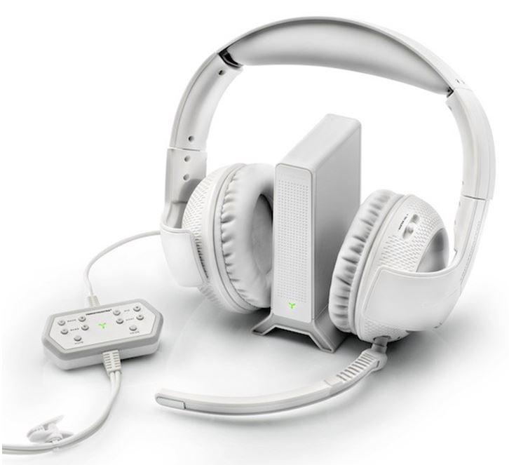 Thrustmaster-Y-400,-Wireless-Gaming-design