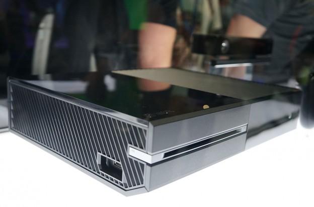 Xbox One ..