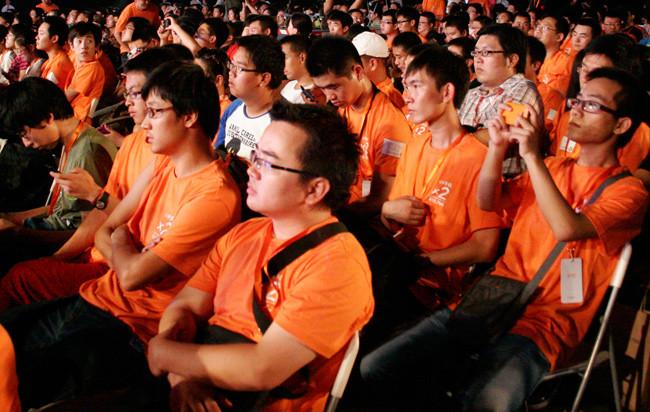 Xiaomi community