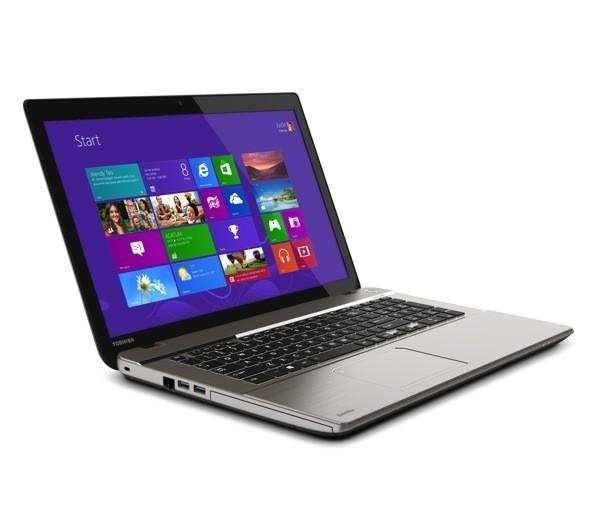 toshiba laptop 1
