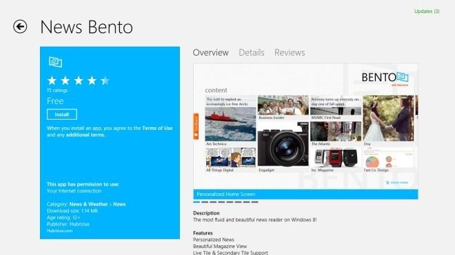 News-Bento_Windows-Store