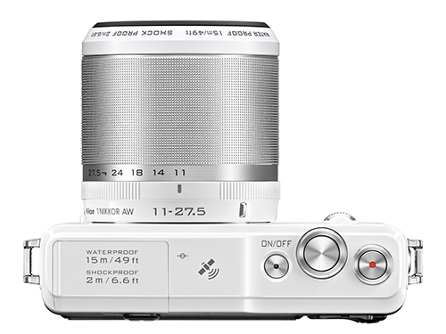 Nikon-1-AW1_top