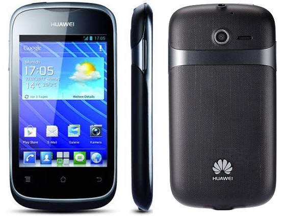 Root-Huawei-Ascend-Y201-Pro