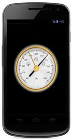 barometer_in_android