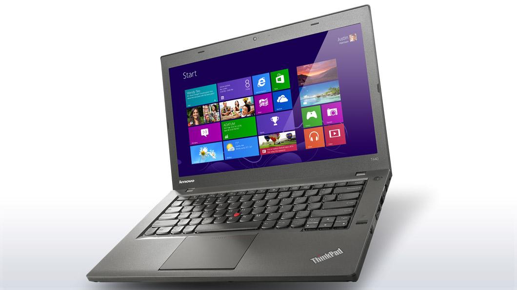 lenovo-laptop-thinkpad-t440-front-1Lenovo Laptop Thinkpad