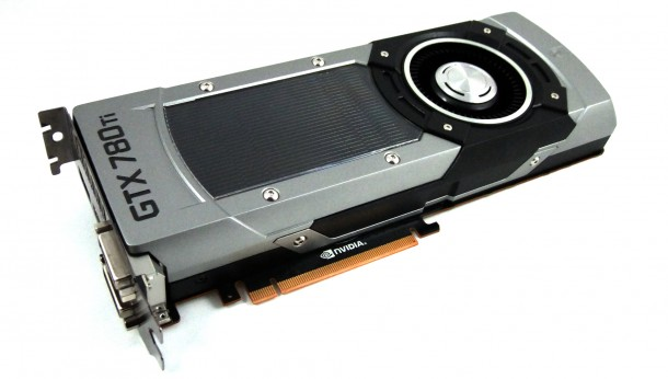 The Gtx 780 Ti Gets Released Technology Ace