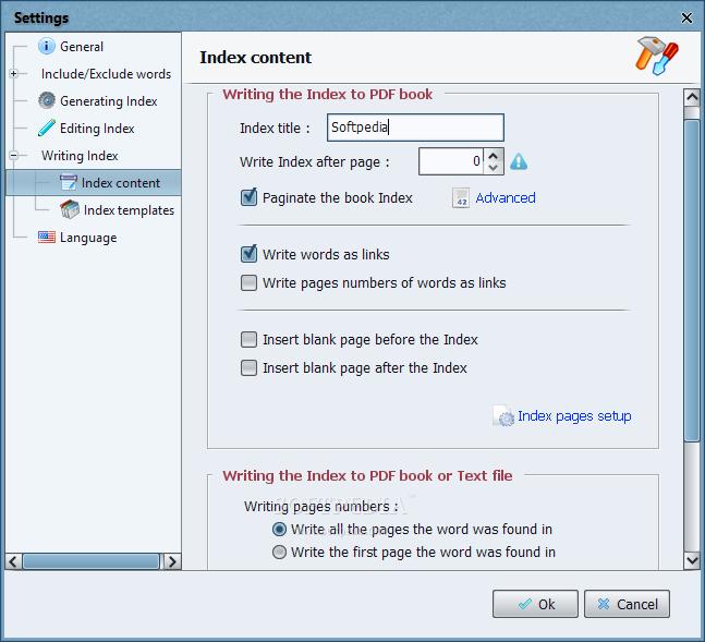 PDF-Index-Generator-screenshot