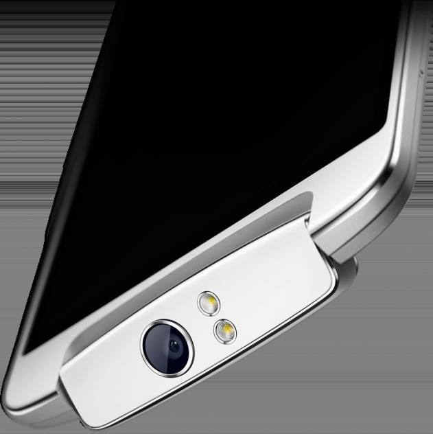 Oppo N1 Camera