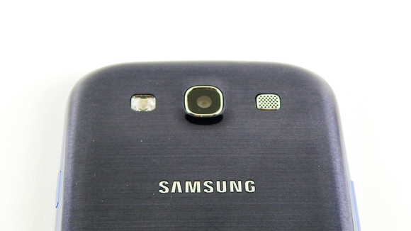 Samsung Galaxy Ace 3 Camera and Video