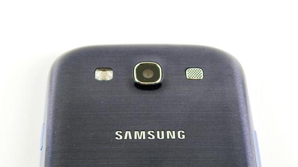 Samsung Galaxy Ace 3 Camera and Video