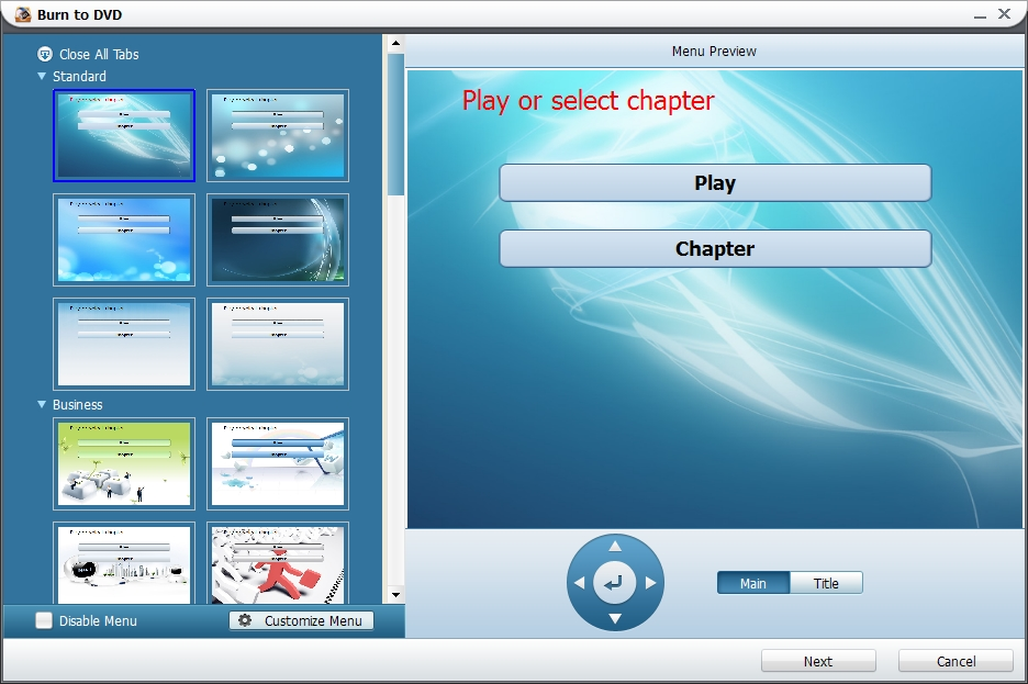 video-converter-ultimate-menu