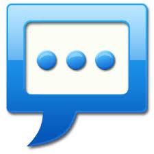 handcent sms app