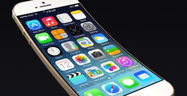 New iPhone 6 Rumours