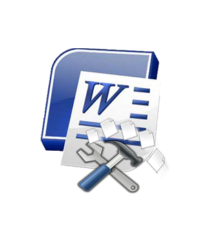 microsoft word repair