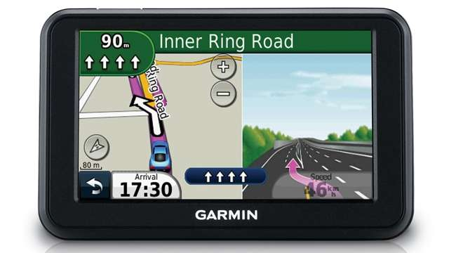 Garmin Nuvi Lm  Inch Portable Gps Navigator With Lifetime Maps Of Us Review