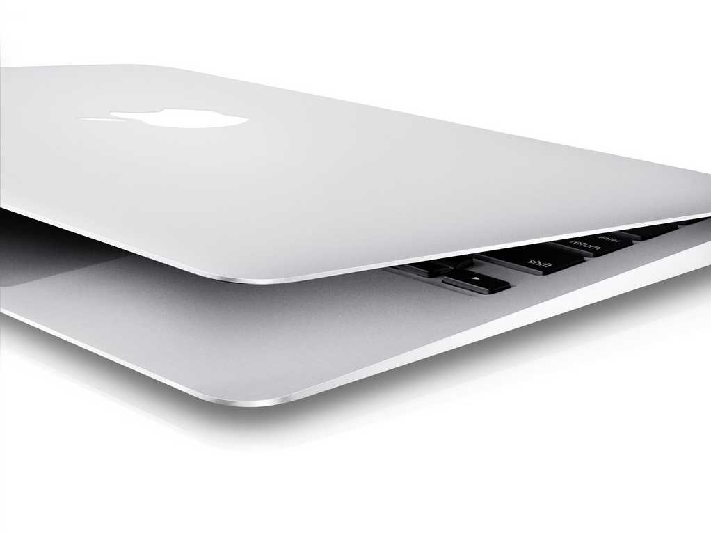 Apple May Launch New MacBook Airs Next Week