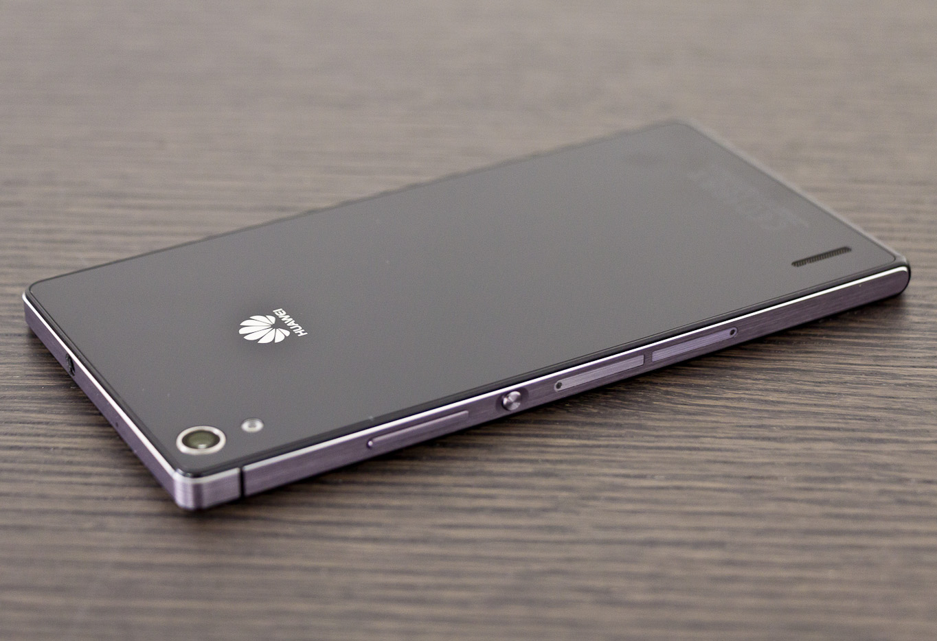 Huawei Ascend P7 Design Technology Ace