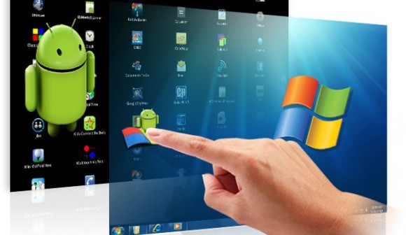 Top Android Emulators For Windows Operating System