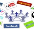 How to promote your brands on social network 110x96