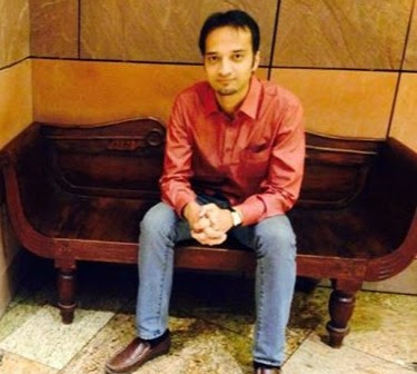 Interview with Salman Kureishi, Co-Founder of mikensmith.com