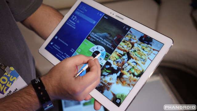 Samsung-Galaxy-Note-Pro-multitasking