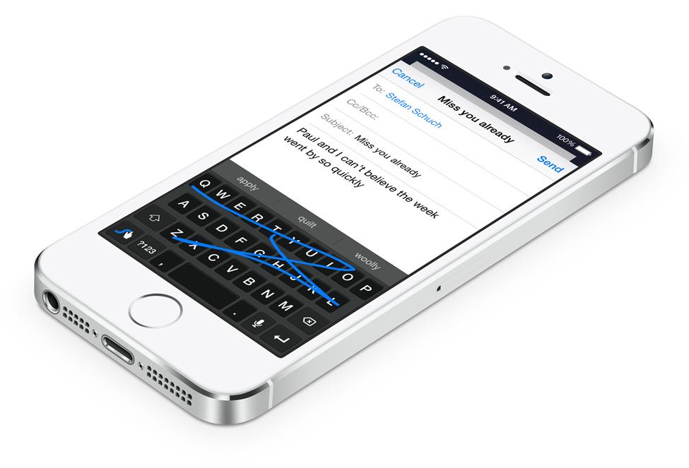 iOS-8-Keyboard-custimization