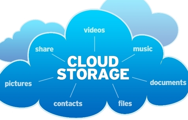 Importance Of Using A Cloud Storage