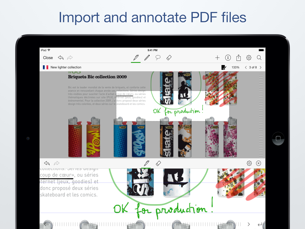 en_Import and annotate PDF files