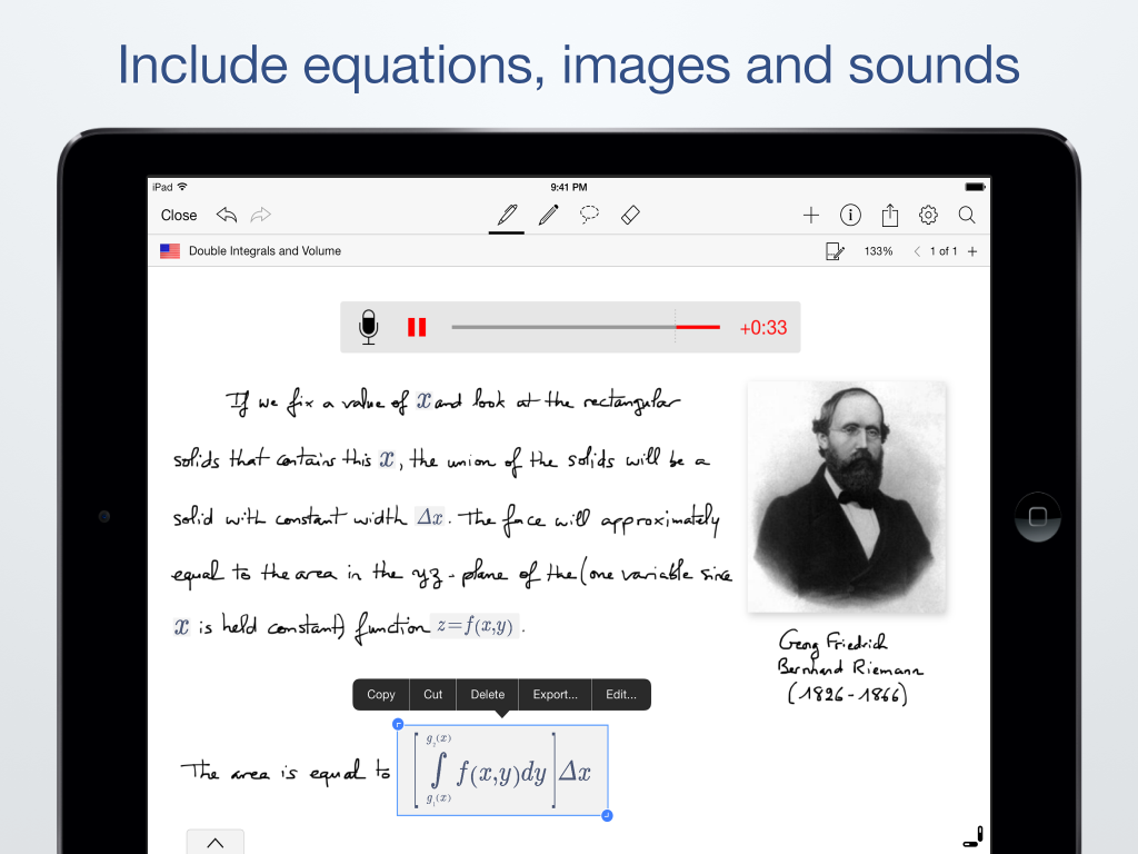 en_Include equations, images and sounds