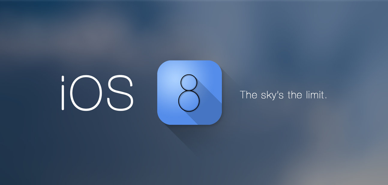 How To Safely Update Your IPhone Or IPad IOS 8 Infographic