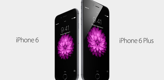 iPhone 6 And iPhone 6 Plus Sold Out and  Break Pre-Order Records at Apple