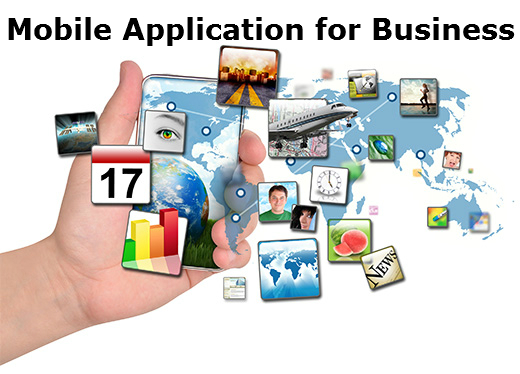 application business