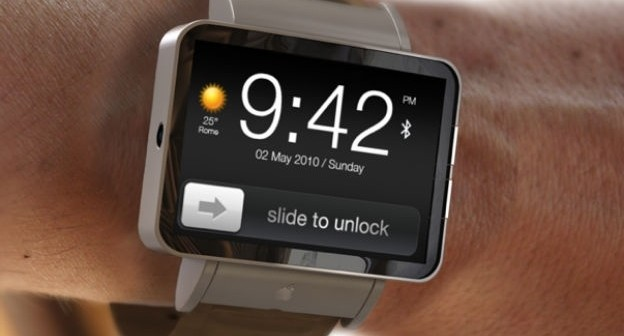 iWatch – Technology that Fits in your Hand