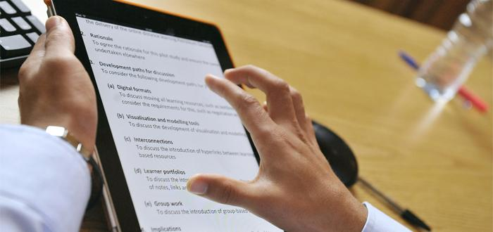 Some Amazing Tricks Your iPad Can Do
