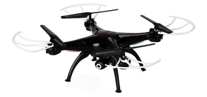 Unmanned Aircraft Systems: Best Drones in the 21st Century