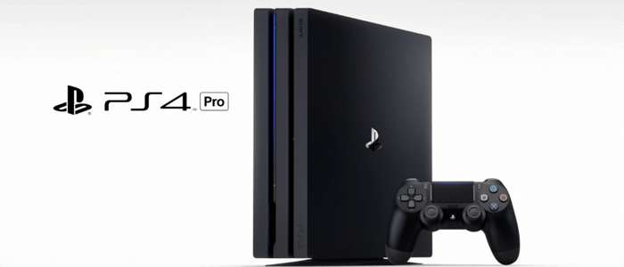 PlayStation: Big PS4 VR Reveal, Pro Media Player With 4K Update