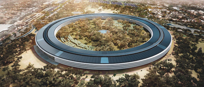Apple Pledges to End Mining and Use 100% Recycled Materials for Products