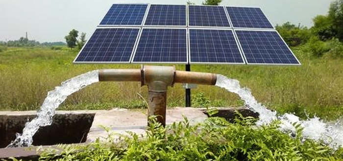 Solar Power System For Home In Pakistan