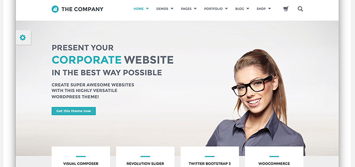 WordPress Woo-Commerce