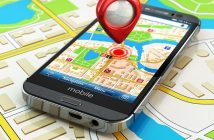 GPS Phone Tracker App with Panic Button