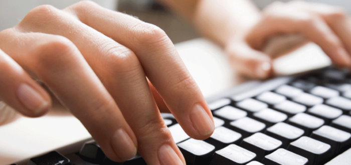 Learn to Type Faster with Typing for Beginners